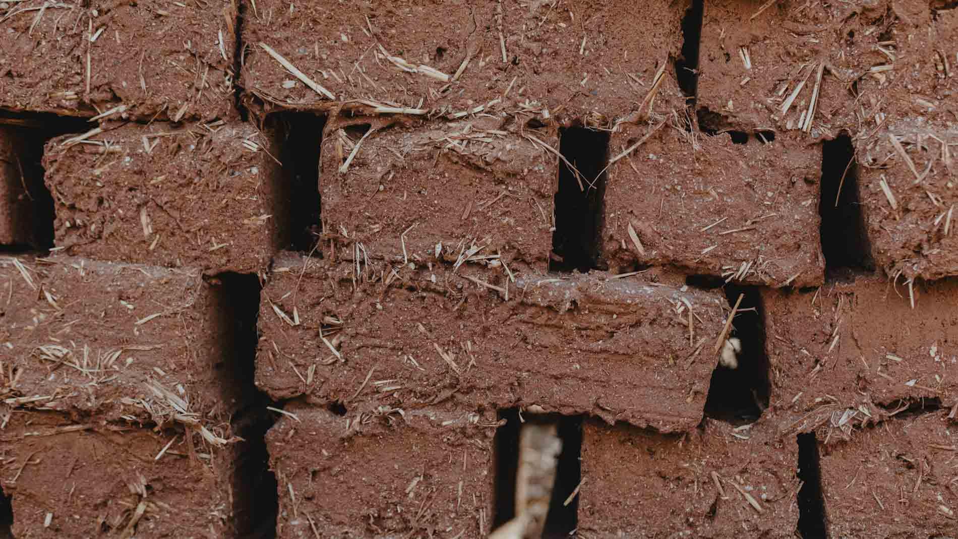 Bioconstrucción Terracota - Especio Arquiteria